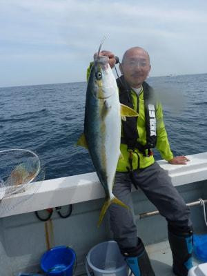 Fishing MOLA MOLAの2021年4月23日(金)3枚目の写真