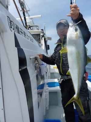Fishing MOLA MOLAの2021年4月23日(金)4枚目の写真