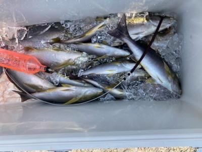 釣り船 黒潮丸の2021年4月25日(日)2枚目の写真