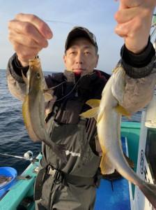 松栄丸の2021年4月24日(土)4枚目の写真