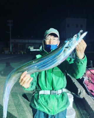 第八幸松丸の2021年4月24日(土)4枚目の写真