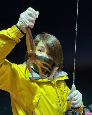第八幸松丸の2021年4月25日(日)1枚目の写真