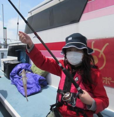 長崎屋の2021年4月25日(日)2枚目の写真