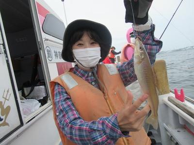 長崎屋の2021年4月25日(日)3枚目の写真
