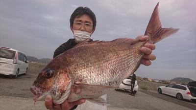 共栄丸の2021年4月25日(日)3枚目の写真