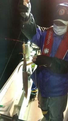 美浜釣舟センターの2021年4月24日(土)5枚目の写真