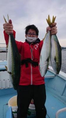 正漁丸の2021年4月23日(金)4枚目の写真