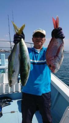 正漁丸の2021年4月24日(土)2枚目の写真