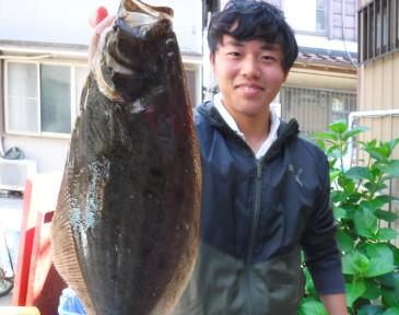 奥村釣船の2021年4月25日(日)1枚目の写真
