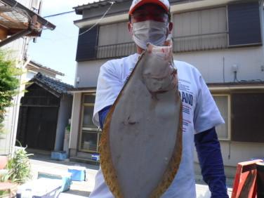 奥村釣船の2021年4月25日(日)4枚目の写真