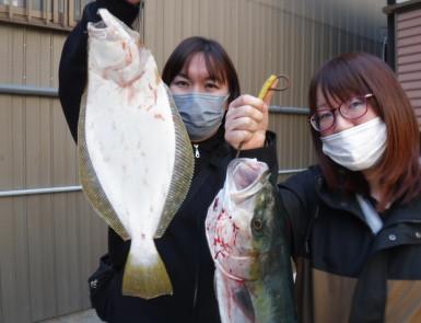 奥村釣船の2021年4月26日(月)1枚目の写真