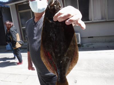 奥村釣船の2021年4月26日(月)2枚目の写真