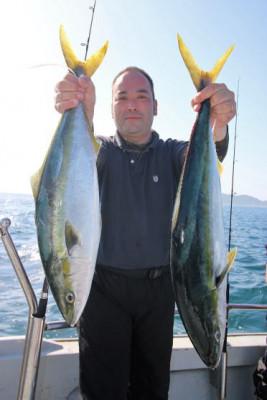 西岡遊漁の2021年4月24日(土)4枚目の写真
