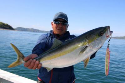 西岡遊漁の2021年4月25日(日)3枚目の写真