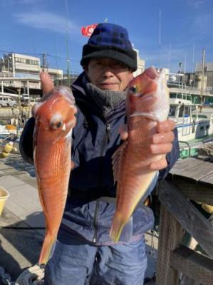坂口丸の2021年2月5日(金)1枚目の写真