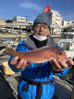 坂口丸の2021年2月5日(金)2枚目の写真