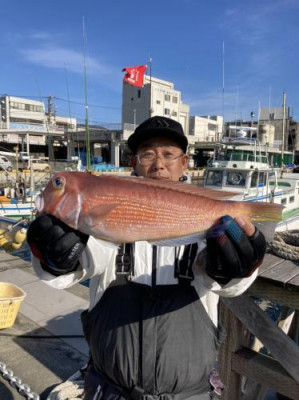 坂口丸の2021年2月5日(金)3枚目の写真