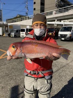 坂口丸の2021年2月6日(土)1枚目の写真