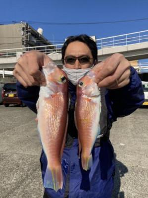 坂口丸の2021年2月6日(土)2枚目の写真