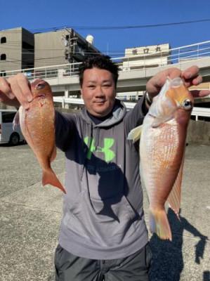 坂口丸の2021年2月6日(土)3枚目の写真