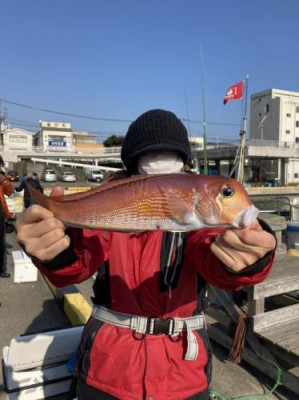 坂口丸の2021年2月7日(日)3枚目の写真