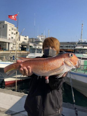 坂口丸の2021年2月7日(日)4枚目の写真
