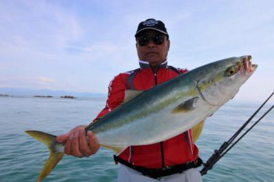 西岡遊漁の2021年4月27日(火)4枚目の写真
