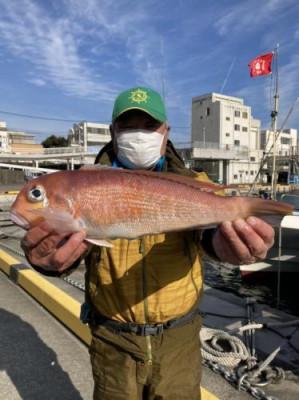 坂口丸の2021年2月10日(水)1枚目の写真
