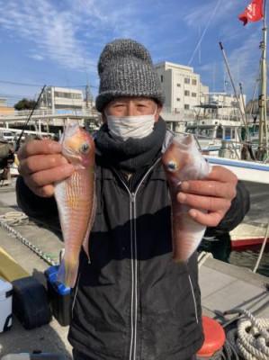 坂口丸の2021年2月10日(水)2枚目の写真