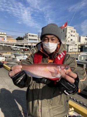 坂口丸の2021年2月10日(水)3枚目の写真