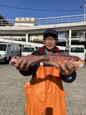 坂口丸の2021年2月11日(木)4枚目の写真