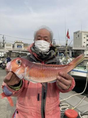 坂口丸の2021年2月12日(金)1枚目の写真