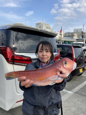 坂口丸の2021年2月13日(土)2枚目の写真