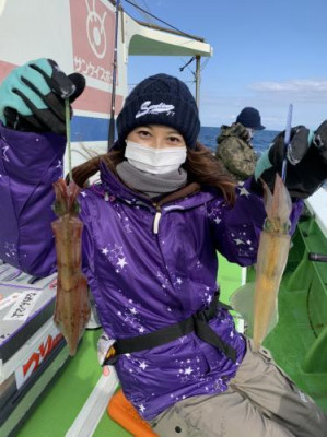 坂口丸の2021年2月14日(日)1枚目の写真
