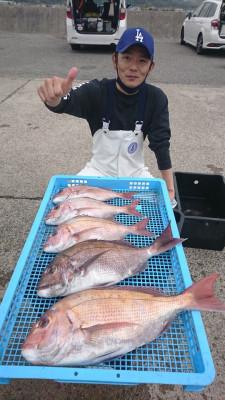 共栄丸の2021年4月28日(水)3枚目の写真