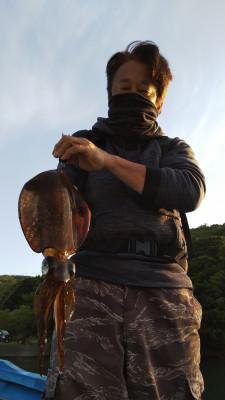 日乃出渡船の2021年4月24日(土)5枚目の写真