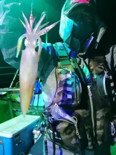 松福丸の2021年4月28日(水)3枚目の写真