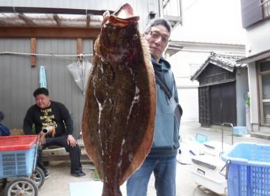 奥村釣船の2021年4月28日(水)2枚目の写真