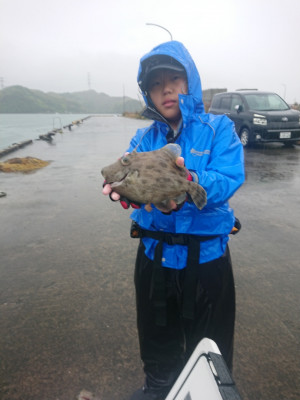 フィッシングボート 清和丸の2021年4月29日(木)1枚目の写真