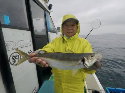 べっぷ丸の2021年4月28日(水)1枚目の写真