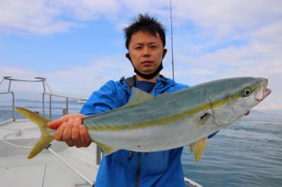 西岡遊漁の2021年4月28日(水)3枚目の写真