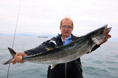 西岡遊漁の2021年4月28日(水)5枚目の写真