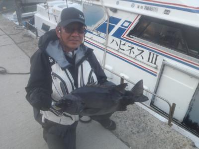 大漁屋の2021年4月29日(木)1枚目の写真