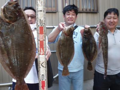 奥村釣船の2021年4月30日(金)1枚目の写真