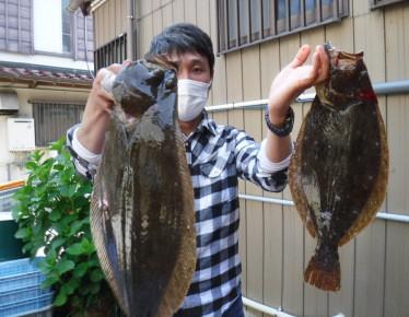奥村釣船の2021年4月30日(金)3枚目の写真