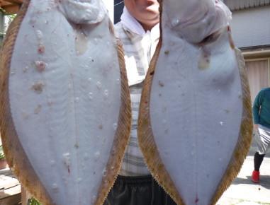 奥村釣船の2021年4月30日(金)5枚目の写真