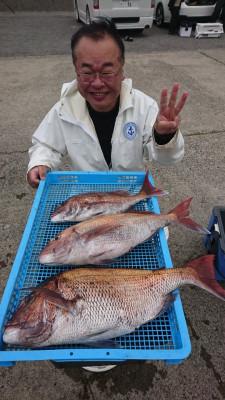 共栄丸の2021年5月1日(土)5枚目の写真