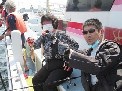 長崎屋の2021年5月1日(土)2枚目の写真