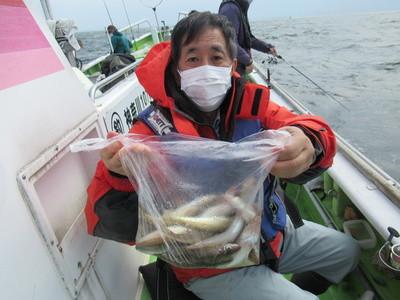 長崎屋の2021年5月1日(土)5枚目の写真