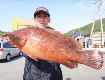 丸銀釣りセンターの2021年4月30日(金)3枚目の写真